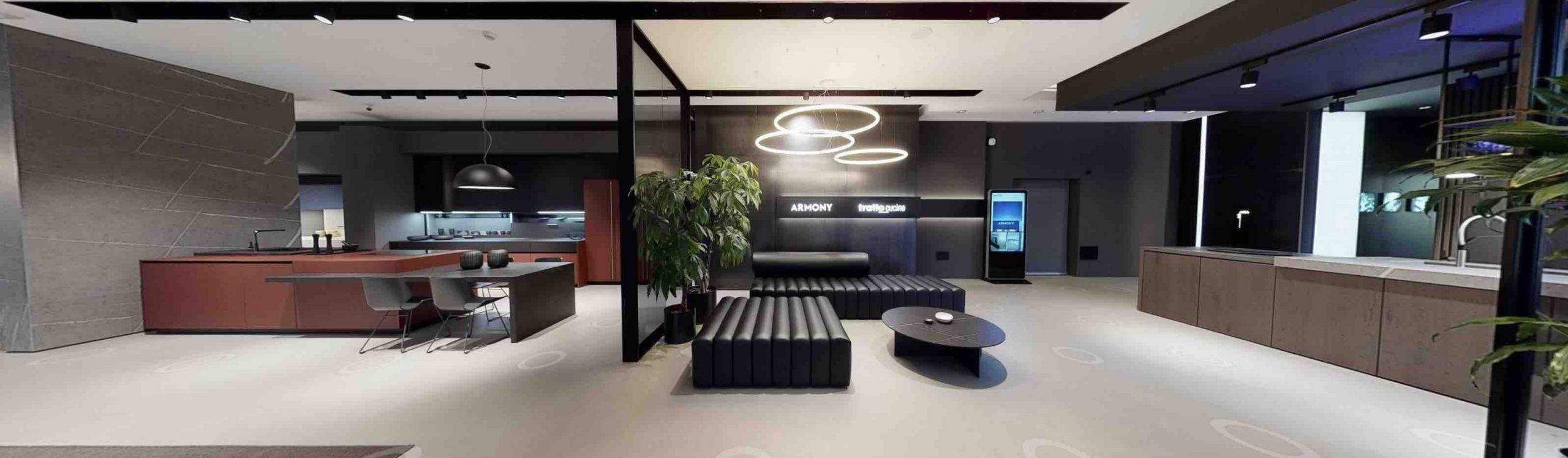 showroom bandeau